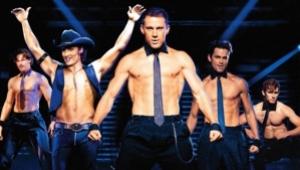 Erkek striptizciler kadınlardan şikayetçi: Çok saldırganlar!