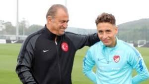 Galatasaray, Emre Mor'un alacağı ücreti KAP'a bildirdi