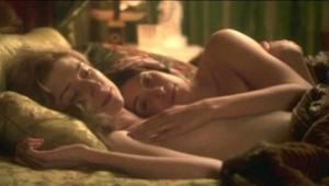 Güzel oyuncunun eşcinsel aşığı oynadığı filmin sahneleri çok konuşulacak