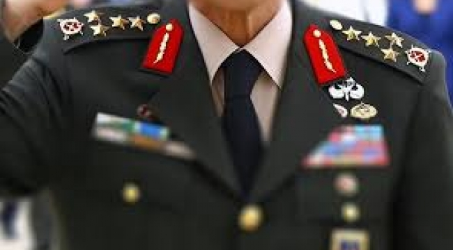 İdlib'den komutan ve yardımcısı 5 general TSK'dan istifa etti