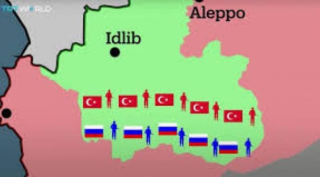 İdlib'te neler oluyor