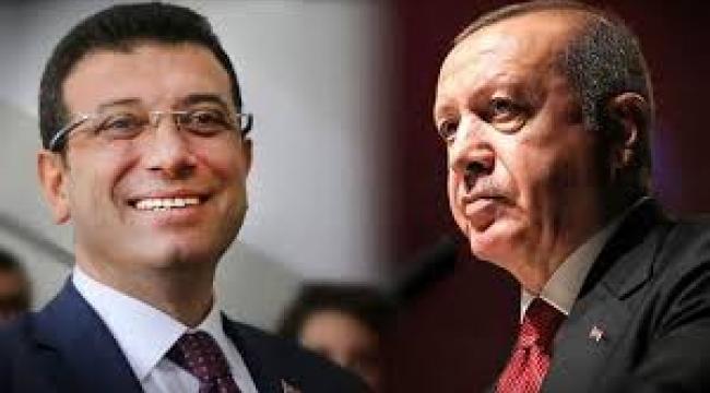 İmamoğlu'ndan Erdoğan'a tatil yanıtı