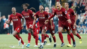 Liverpool'dan İkinci İstanbul Masalı
