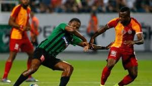 M.Ö. ve M.S. Galatasaray!
