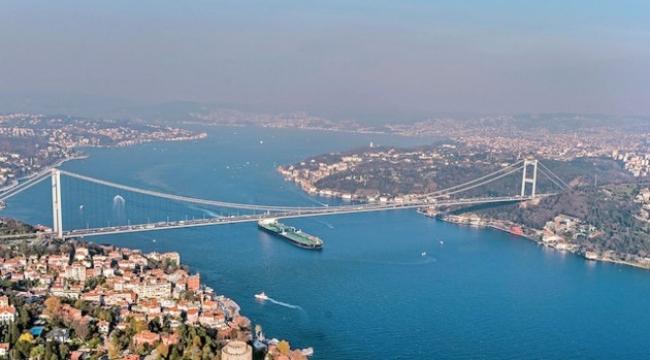 Marmara denizinin dibinde zaman ayarlı bir nükleer bomba faal!