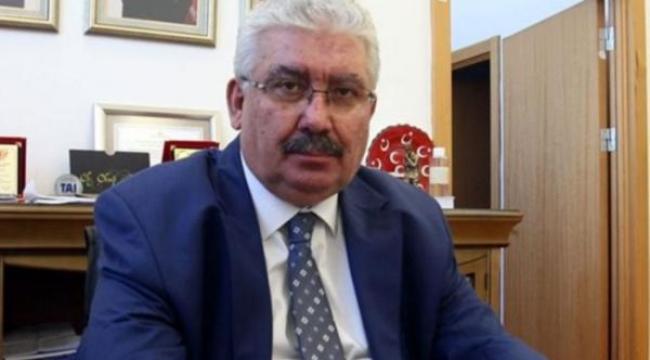 MHP'den Akşener için sert sözler!