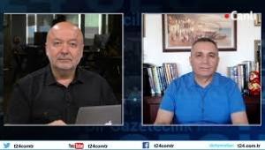 Rusya uzmanı Sezer: Rusya bize 'şartlar değişti, İdlib'teki gözetleme noktalarınızı çekin' diyor