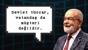 Saadet Partisi'nden İstanbul-İzmir otoyol videosu: Masraf trafiği!...