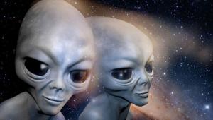 seçilirse UFO'larla ilgili bilgileri paylaşacak...