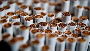Sigaradan alınan vergi artırıldı