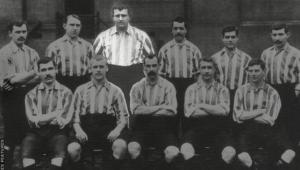 'Şişman' Foulke: 153 kiloluk efsane Sheffield United kalecisi