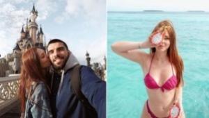 Süper Lig'in yeni yengeleri: Futbolcuların eşleri ve sevgilileri