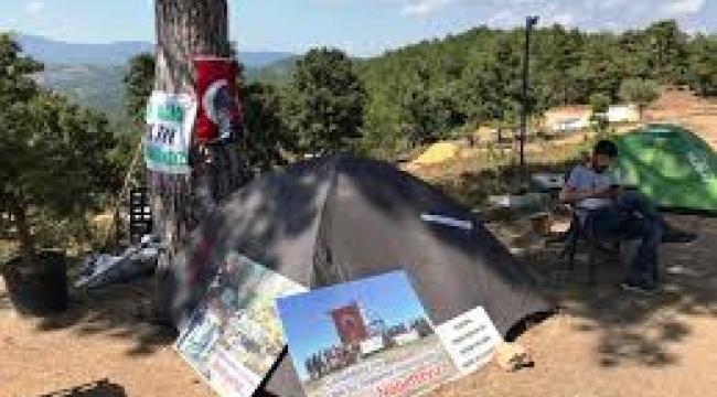 Türkiye'nin dört bir yanı delik deşik... Bu yağma nasıl biter