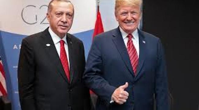 Türkiye ve ABD neyin üzerinde anlaştı?