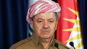 """Türkiye'ye """"ihanet"""" eden Barzani'ye gönderilen mektubun sırrı ne"""