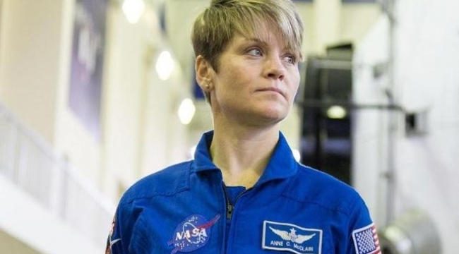 Uzayda işlenen ilk suç iddiası: ...