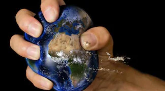 'Yaratılmışların en şerefsizi': İnsan