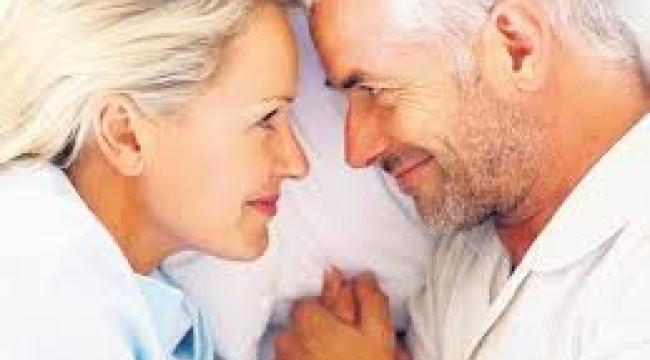 Yaşlara göre cinsel yaşam: Cinsellik hangi yaşa kadar sürüyor?...