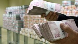 Yedi ayda bütçeden 20 milyar lira müteahhitlere ve müşavirlere ödenmiş