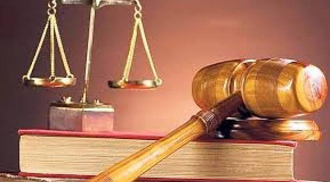 Adaletten söz edenlere birkaç soru