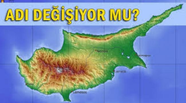 Adı: Birleşik Kıbrıs
