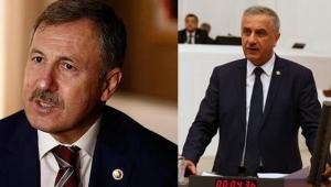 AKP'den ihracı istenen Selçuk Özdağ ve Abdullah Başçı'dan ilk açıklama