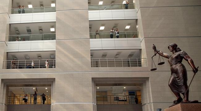 AKP Grup Başkanı Naci Bostancı: Yargı paketinde idam cezası yok