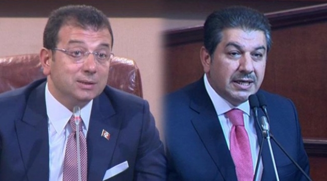 AKP ve İmamoğlu arasında 5 buçuk saat söz düellosu