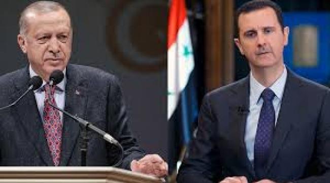 Ankara neden Şam ile barışmıyor?