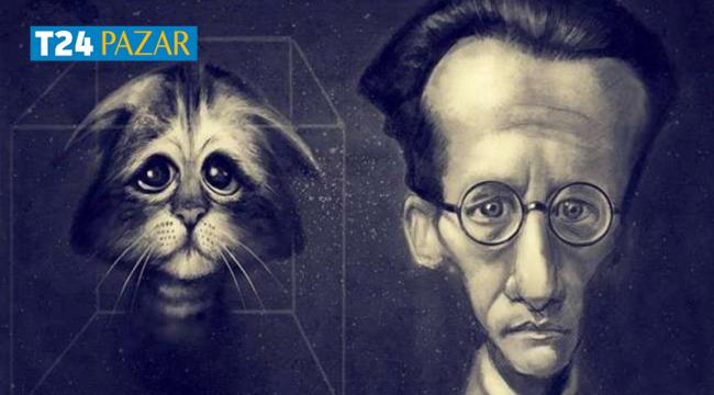 Bir düşünce deneyi: Schrödinger'in kedisi