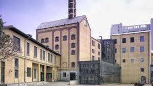 Bomonti Bira Fabrikası'nın binaları Diyanet'e devredildi
