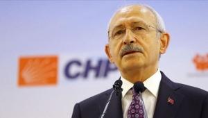 CHP lideri Kılıçdaroğlu'ndan Devlet Bahçeli'ye çağrı