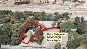 Çiğdem Toker: İnşaatı başlayan AKM Millet Bahçesi, tescilli yapıları tehdit ediyor