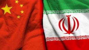 Çin'den İran'a 400 milyar dolar