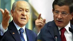 Davutoğlu cephesinden Bahçeli'ye 'serok' yanıtı