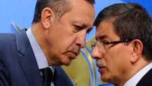 Davutoğlu ve ekibine ihraç yolunun açıldığı MYK'da Erdoğan ne dedi?