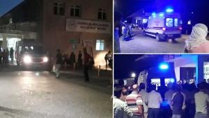 Diyarbakır'da sivil aracın geçişi sırasında patlama; 7 ölü, 10 yaralı
