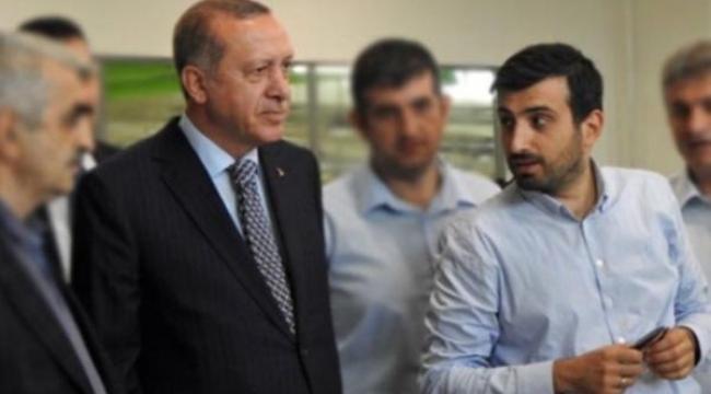 Erdoğan imzaladı, damadın şirketine 600 milyonluk teşvik