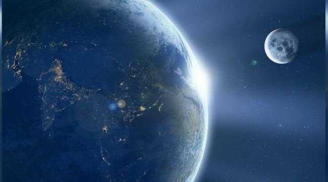 Evrenin yaşıyla ilgili yeni iddia