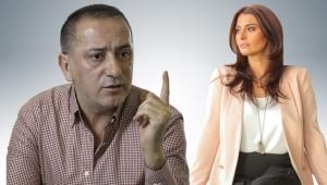 Hande Fırat yalakalık yaparak Hürriyet'e Ankara Temsilcisi oldu
