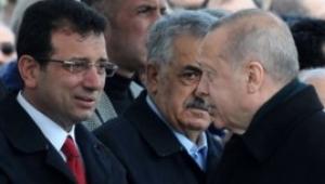 İmamoğlu'ndan Erdoğan'a: Koltuğun sallanıyor!