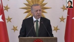 İsim vermeden İmamoğlu'nu hedef alan Erdoğan, binlerce insanı işinden ettiğini unuttu
