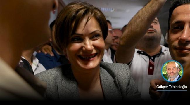 Kaftancıoğlu'na verilen ertelemesiz cezanın şifreleri: En tehlikeli suçlu
