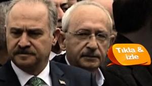 Kemal Kılıçdaroğlu'na linç girişimini hiç böyle izlemediniz
