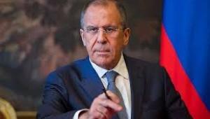 Lavrov: Suriye'deki savaş bitti