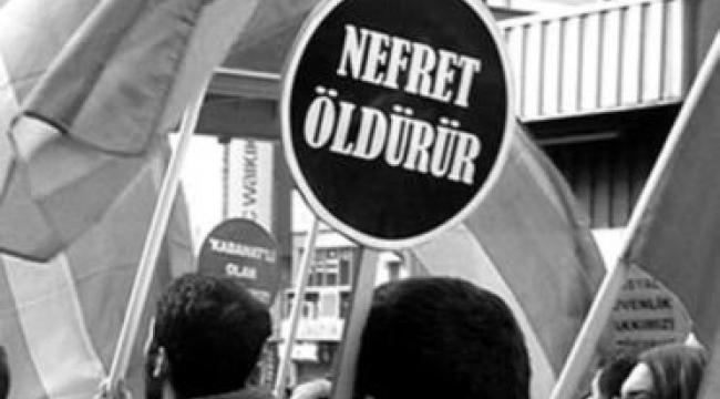 'Medyada Nefret Söylemi ve Ayrımcı Söylem Raporu' yayımlandı
