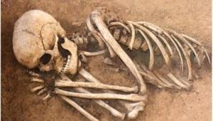 Ölüler hakkında tüyler ürperten araştırma