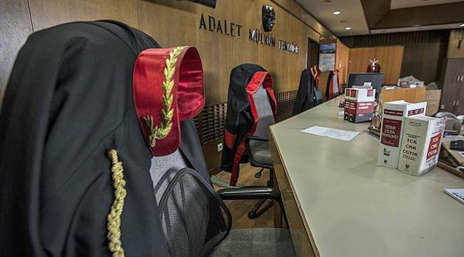 Sabah yazarı: Birkaç gündür yargıda işler iyice tuhaflaştı; kimse tehlikenin büyüklüğünü fark edemiyor
