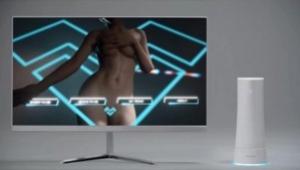 Sanal gerçeklik teknolojisiyle tasarlanan seks oyuncağı pes dedirtti!