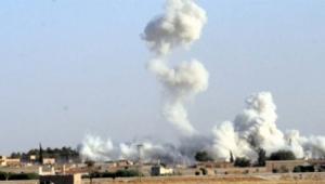 Sınırda patlama: 12 ölü
